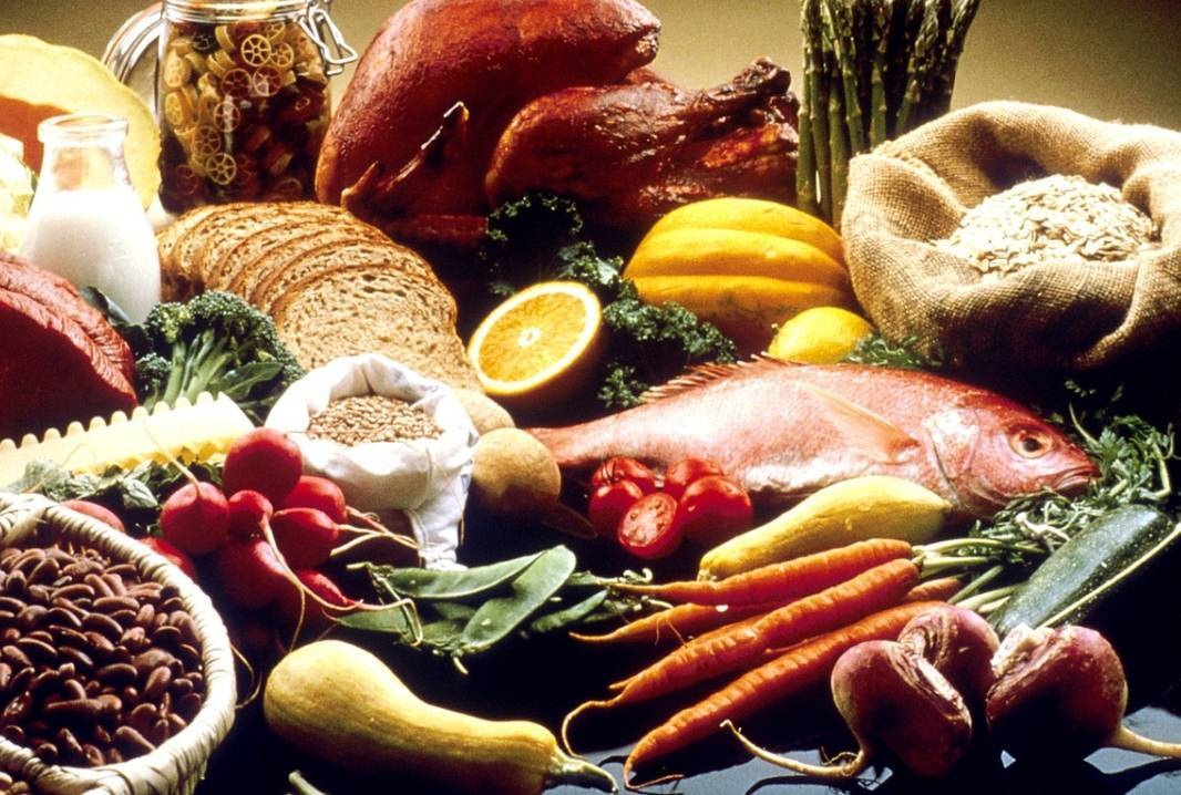 картинки продуктов для похудения
